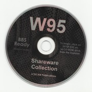 W95 Collection Windows 95 Shareware (LCDCAN) : Free Download