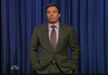 Late Night With Jimmy Fallon : WBAL : March 11, 2010 3:05am