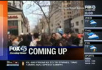 Fox 45 Morning News : WBFF : April 16, 2013 6:00am-9:00am