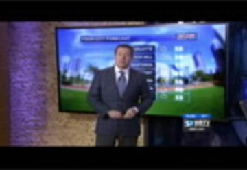 WBTV News 3 at Noon : WBTV : February 25, 2016 12:00pm-12