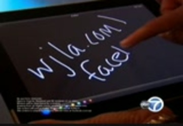 Jimmy Kimmel Live : WJLA : November 17, 2011 12:00am-1:05am EST