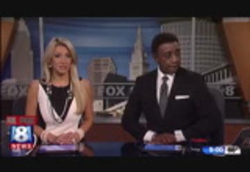 Fox 8 News at 9AM : WJW : September 26, 2016 9:00am-10:00am