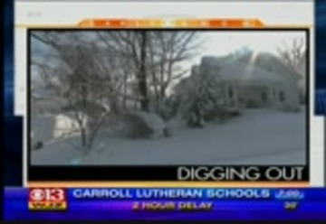 The Early Show : WJZ : January 28, 2011 7:00am-9:00am EST