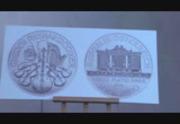 Austrian Mint Issues First Platinum Coin