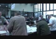 NGC Talks About Third Party Grading at Berlin World Money Fair 2016.