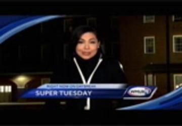 News 9 Daybreak : WMUR : March 1, 2016 5:00am-6:00am EST