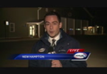 News 9 at Six : WMUR : November 18, 2016 6:00pm-6:30pm EST