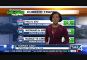 Today's TMJ4 News Live at Daybreak : WTMJ : December 14