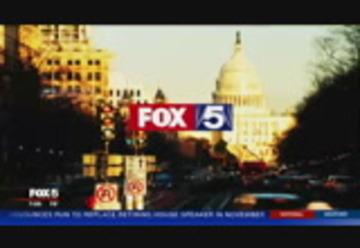 Fox 5 Morning News : WTTG : July 27, 2018 7:00am-7:14am EDT