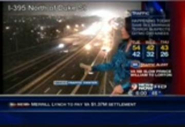 9News Now at 6am : WUSA : December 15, 2009 6:00am-7:00am