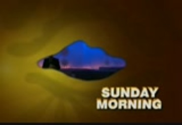 Are You Ready For A Self Directed Ira Cbs News >> Cbs News Sunday Morning Wusa August 8 2010 9 00am 10 30am Edt
