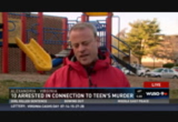 wusa 9 News at 5pm : WUSA : February 15, 2017 5:00pm-6:00pm EST