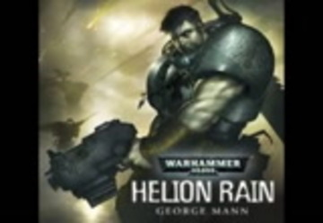 Warhammer 40k Audiobook Helion Rain Warhammer 40000