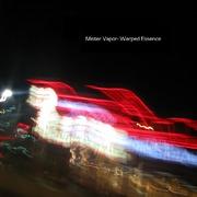 Mister Vapor Warped Essence 2