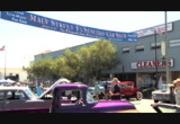 Whats Up El Segundo Main Street Car Show El Segundo TV - El segundo car show
