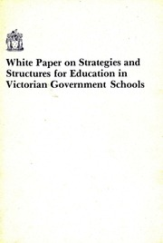 Victorian Government Departments : Victorian Department of ...