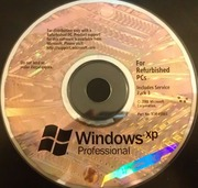 Windows XP Professional SP3 x86 : Microsoft : Free Download