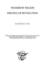 The gramsci reader selected writings 1916 1935 antonio gramsci woodrow wilson disciple of revolution fandeluxe Images