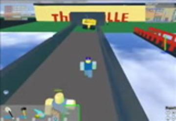 World Of Roblox Episode 2 Thrillville Megaman765 Free