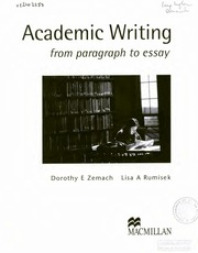 Introduction to Academic Writing by Alice Oshima Cv of a professional school report writing software mac