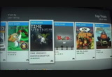 XBox Live Indie Games - Complete List