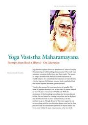 Internet Archive Search Subject Yoga Vasistha