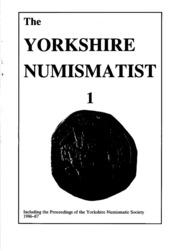 The Yorkshire Numismatist