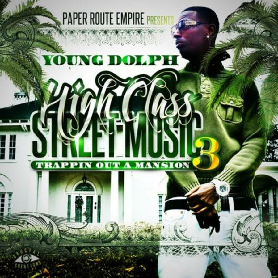 young dolph high class street music 3