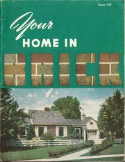 Your home in brick