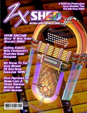 ZXShed Issue 02 2006ZXShed