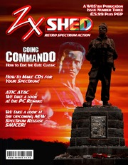 ZXShed Issue 03 2006ZXShed