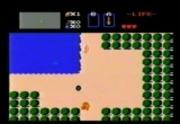 The Legend Of Zelda Nes Single Segment 2nd Quest 04443