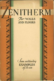 Zenitherm for Walls and Floors