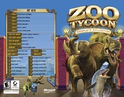 Zoo Tycoon Complete Collection : Free Download, Borrow, and