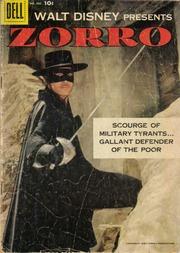 Zorro - Zorro Comic # 882