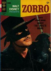 Zorro Comics # 02