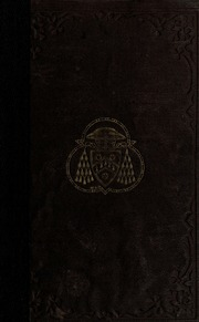 Twelve lectures on the connexion between science and revealed religion