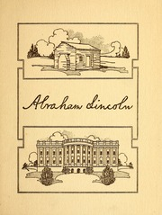 An introduction to the life of abe lincoln in the united states