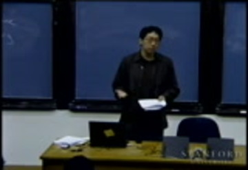 Stanford CS229 - Machine Learning - Ng