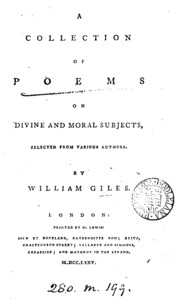 collection of poems by various authors essay Style guide for essays and projects guidelines  residencia en la tierra ( collection of poems)  all other authors' names in the citation appear in the usual  way.