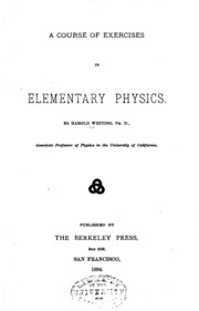 physics coursework quality of measurement Measurement is the assignment of a number to a characteristic of an object or event over the course of human history using physics.