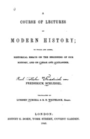essays on the superstitions of the highlanders of scotland to  a course of lectures on modern history to which are added historical essays on the beginning