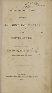 Charlotte Mint Working Volume