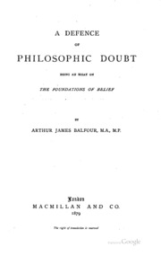 "belief and doubt essay In a 1967 article entitled ""faith and doubt"" that appeared in tradition, rabbi  norman lamm  in his poignant essay quoted earlier, rabbi lichtenstein writes."