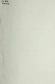 self culture an essay on individuality olive durfee  an essay