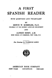 A First Spanish Reader: With Questions and Vocabulary ... - photo#13