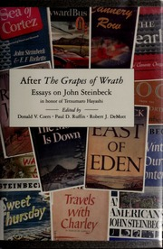 the grapes of wrath john steinbeck streaming borrow after the grapes of wrath essays