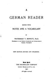 A German Reader