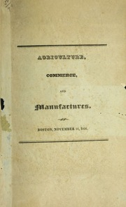 the american museum or universal magazine containing essays on  agriculture commerce and manufactures