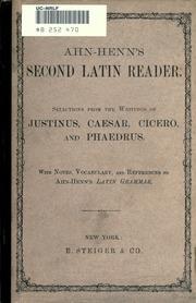 A Latin Reader 20